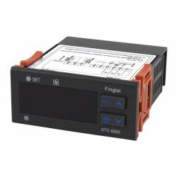 STC-9200除霜温控仪规格书
