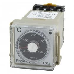 E5C2通用温控仪规格书
